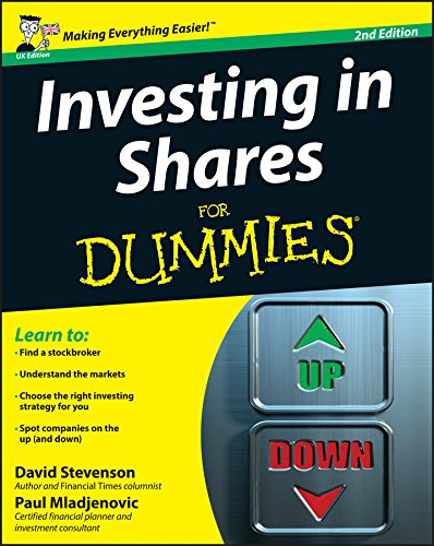 Investing in Shares For Dummies (English Edition)