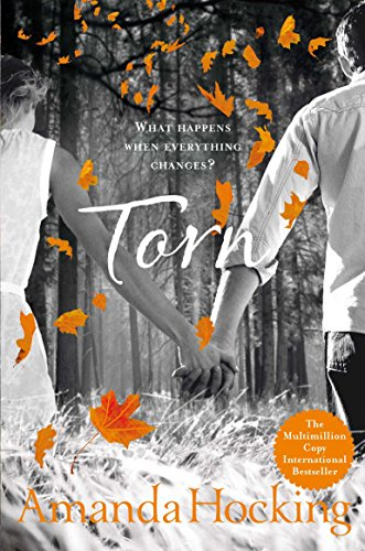Torn (The Trylle Trilogy)