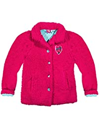Trolls Chicas Chaqueta Anorak 2016 Collection - fucsia