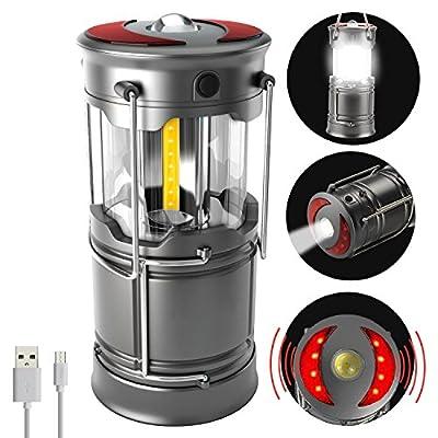 LED Torch Flashlight, ONIPU Portable Ultra Bright Indoor Outdoor Flashlight