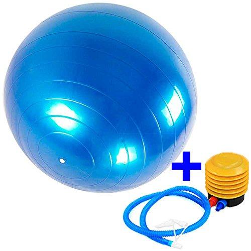 Balon pelota pilates fitball fitness ejercicio gimnasia