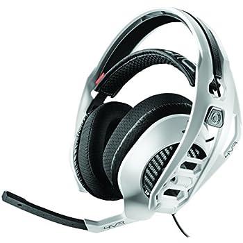 casque plantronics rig 4vr gaming headset pour. Black Bedroom Furniture Sets. Home Design Ideas