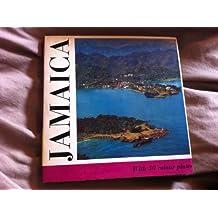 Jamaica Panorama Books