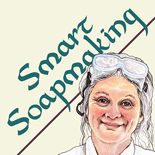 Smart Soapmaking: The Simple Guide to Making Soap Quickly, Safely, and Reliably, or How to Make Luxurious Soaps for Family, Friends, and Yourself (Anne's Soap Making Books) por Anne L. Watson