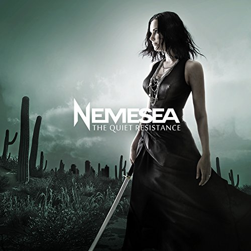 Nemesea: The Quiet Resistance (Audio CD)