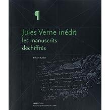 Jules Verne. Les manuscrits déchiffrés