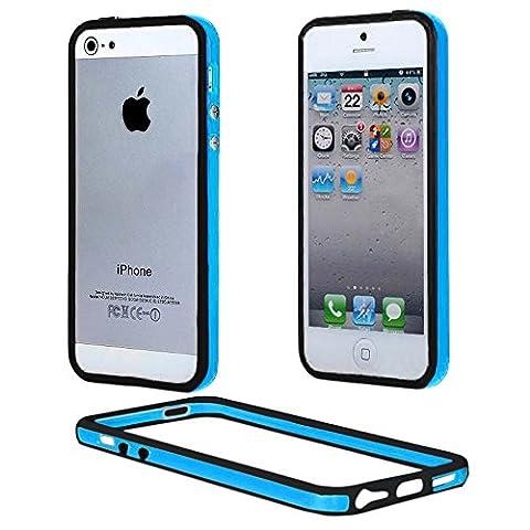 ebestStar - pour Apple iPhone SE 5S 5 - Contour