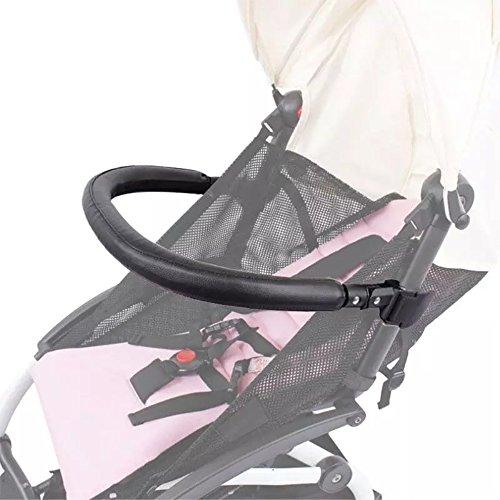 Pare-chocs pour poussette de bébé, accessoires pour Babyzen YoYo, cuir PU no