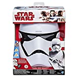 STAR WARS Star Wars-C2007EU4 Masque Electronique-Stormtrooper, C2007EU40, Unica