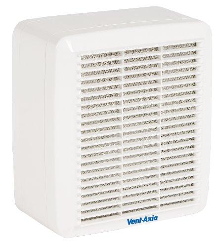 Vent-Axia DP - Aspiratore centrifugo Centrif Duo per uso