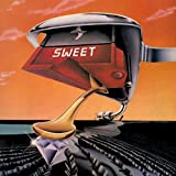 Sweet: Off the Record (New Vinyl Edition) Off the Record [Vinyl LP] (Vinyl)