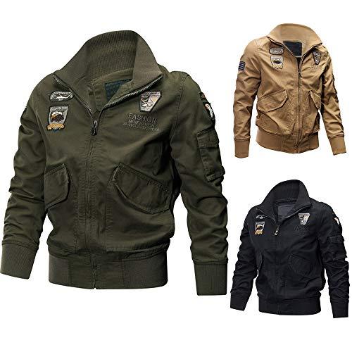 Imagen de beladla hombres sudadera tamaño grande hombre abrigo chaqueta suéter de invierno delgado con capucha escudo parka jersey alternativa