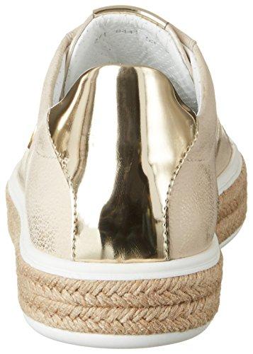 Bogner Elba Lady 1a, Sneakers basses femme Gold (platinum)