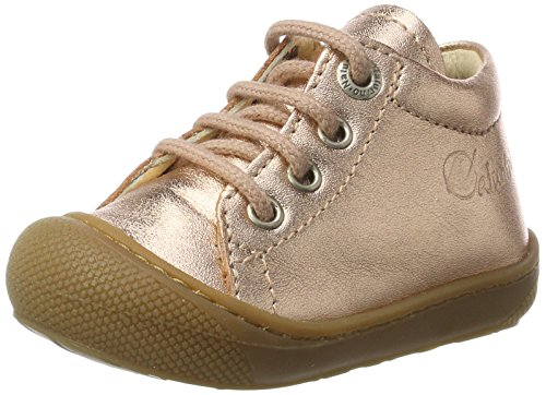 Naturino Naturino 3972, Chaussures Bébé marche bébé fille Rose