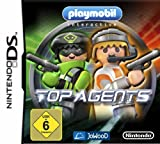 Playmobil - Agents