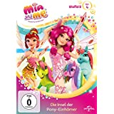 Mia and Me - Staffel 3, Vol. 4