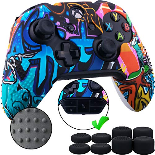 9CDeer 1 x Studded Protector Transfer Customized Silicone