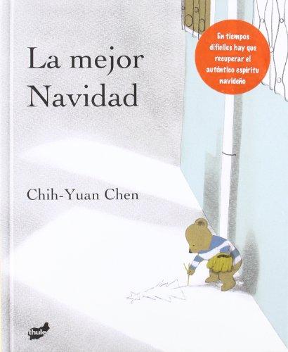 La Mejor Navidad (Trampantojo) por Chen Chih-Yuan