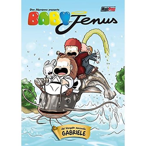 Baby Jenus: 2