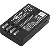 ANSMANN Li-ion Pentax D Li 109 Equivalent Replacement Battery
