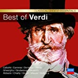 Best of Verdi (Classical Choice)