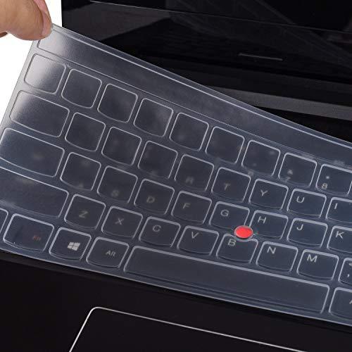 Keyboard Cover for Lenovo Thinkpad P70 P71 17 3