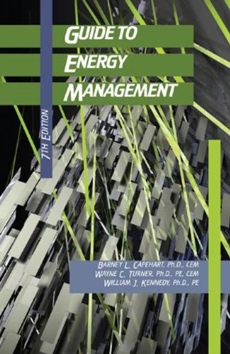 PDF Download] Guide to Energy Management, Seventh Edition
