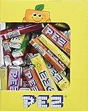 PEZ Boîte de 100 Recharges Pez Fruit 8.5 g