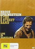 Bruce Springsteen & The E Street Band - Live In Barcelona [Italia] [DVD]