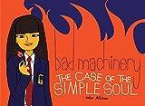 Image de Bad Machinery Vol. 3: Case of the Simple Soul