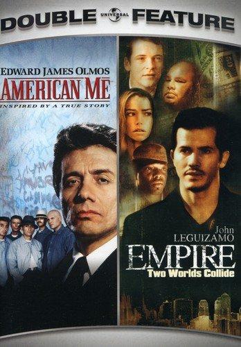 American Me & Empire / (Ws) [DVD] [Region 1] [NTSC] [US Import]
