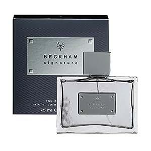 Beckham Signature By Beckham For Men Edt Spray 2.5 Oz