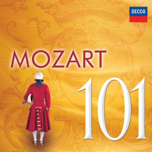 Mozart: Piano Sonata No.18 in D, K.576 - 1. Allegro
