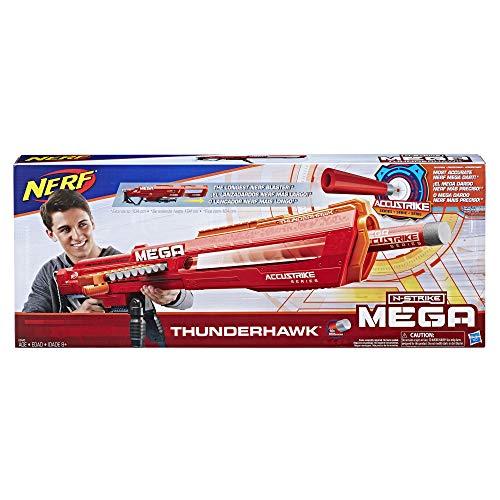 Nerf Mega - Thunderhawk Accustrike, E0440eu4