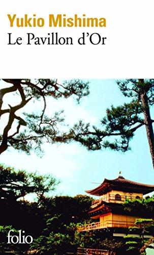 Le Pavillon d'or par Yukio Mishima