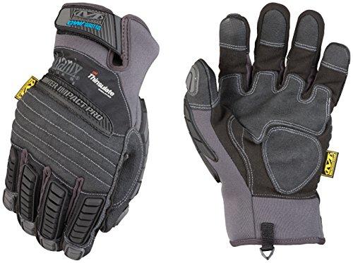 Mechanix Wear Winter Impact Pro, MCW-IP-011 - Mechanix Wear Kaltem Wetter Handschuh