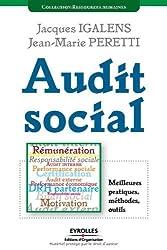 Audit social : Meilleures pratiques, méthodes, outils