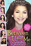 Best Disney Teen Books For Girls - Between U and Me: How to Rock Your Review