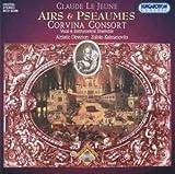 Airs/Psalmen - Corvina Consort