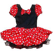 0167051a6 vestidos de fiestas de niña - Eyekepper - Amazon.es
