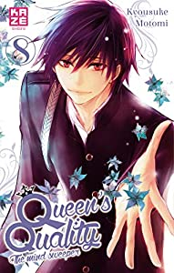 Queen'S Quality Edition simple Tome 8
