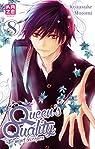 Queen's Quality, tome 8 par Motomi
