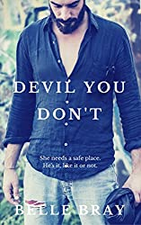 Devil You Don't (Rosemont Brothers Book 1)