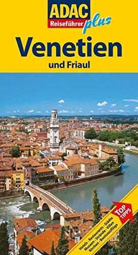 Preisvergleich Produktbild ADAC Reiseführer plus Venetien: Mit extra Karte zum Herausnehmen