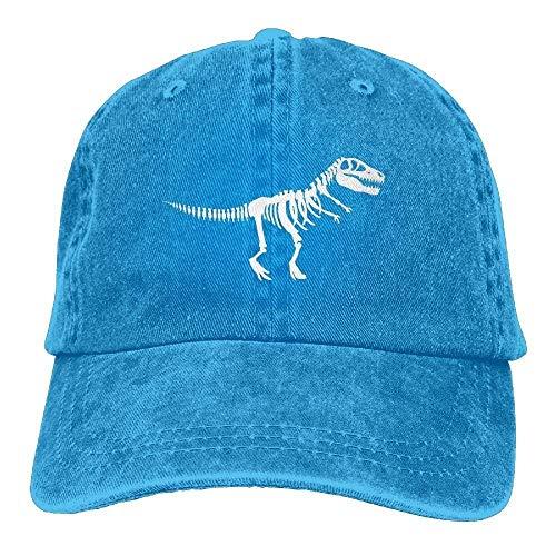 Doreen Emmie T Rex Skelett Dinosaurier Erwachsene ()
