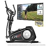 Sportstech Vélo elliptique CX2 Ergomètre...