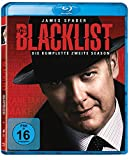 The Blacklist - Die komplette zweite Season [Blu-ray]