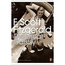 The Great Gatsby (Penguin Modern Classics) by F. Scott Fitzgerald (2000-02-24)