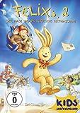 Felix 2 - Der Hase und die verflixte Zeitmaschine - Annette Langen