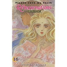 Please Save my Earth, tome 16